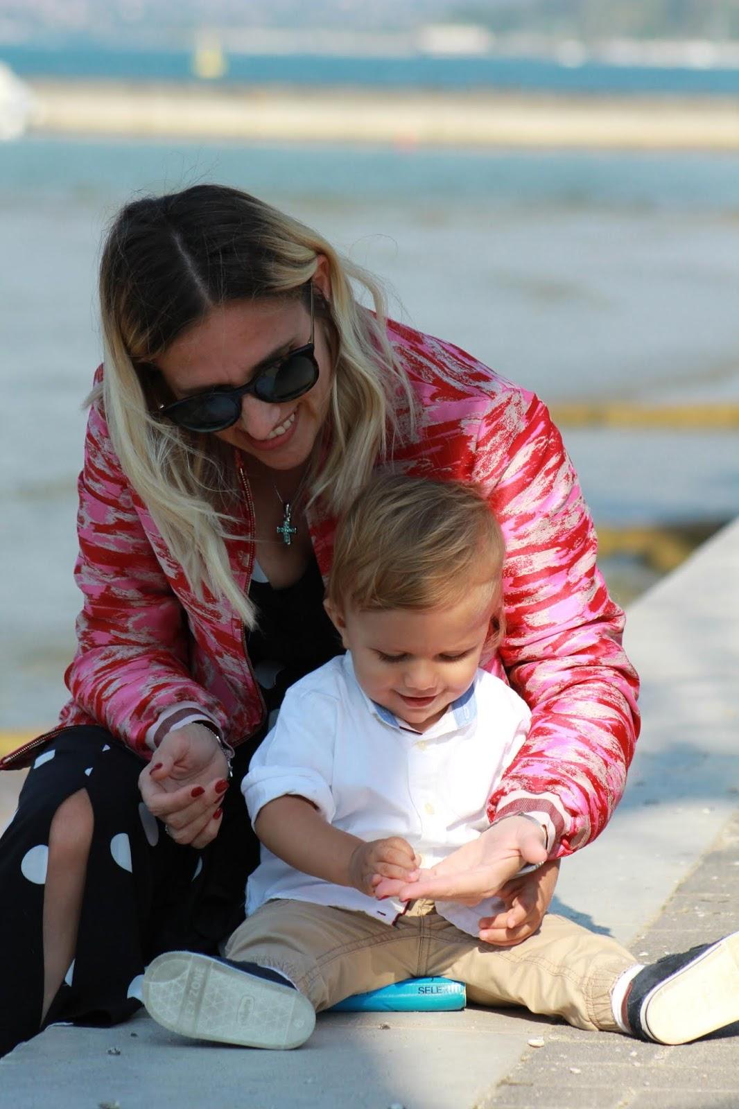 Kidswear - Alessandro - Abenifamily