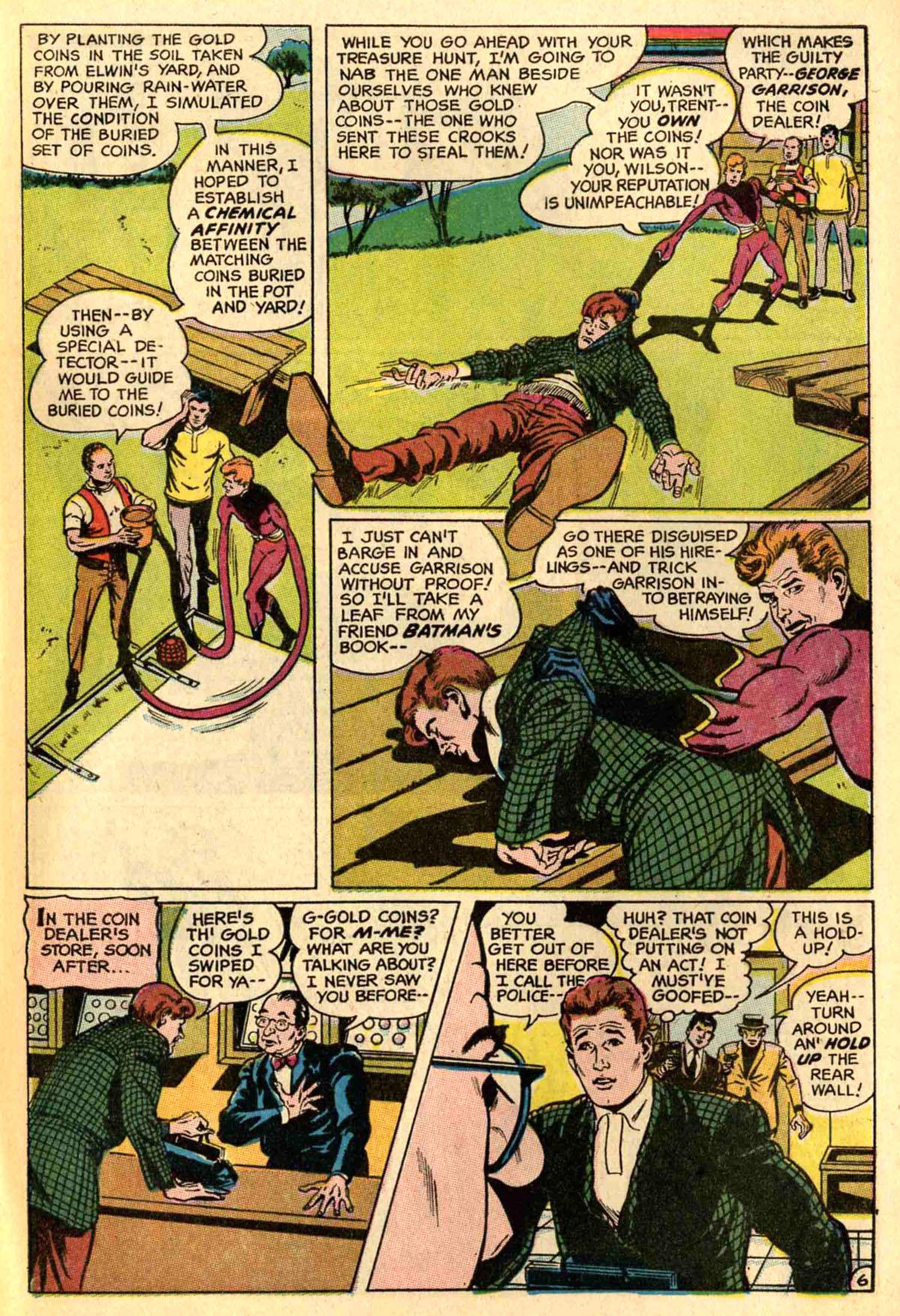 Detective Comics (1937) 380 Page 27