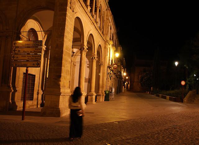 Plaza+del+Mercado+Úbeda