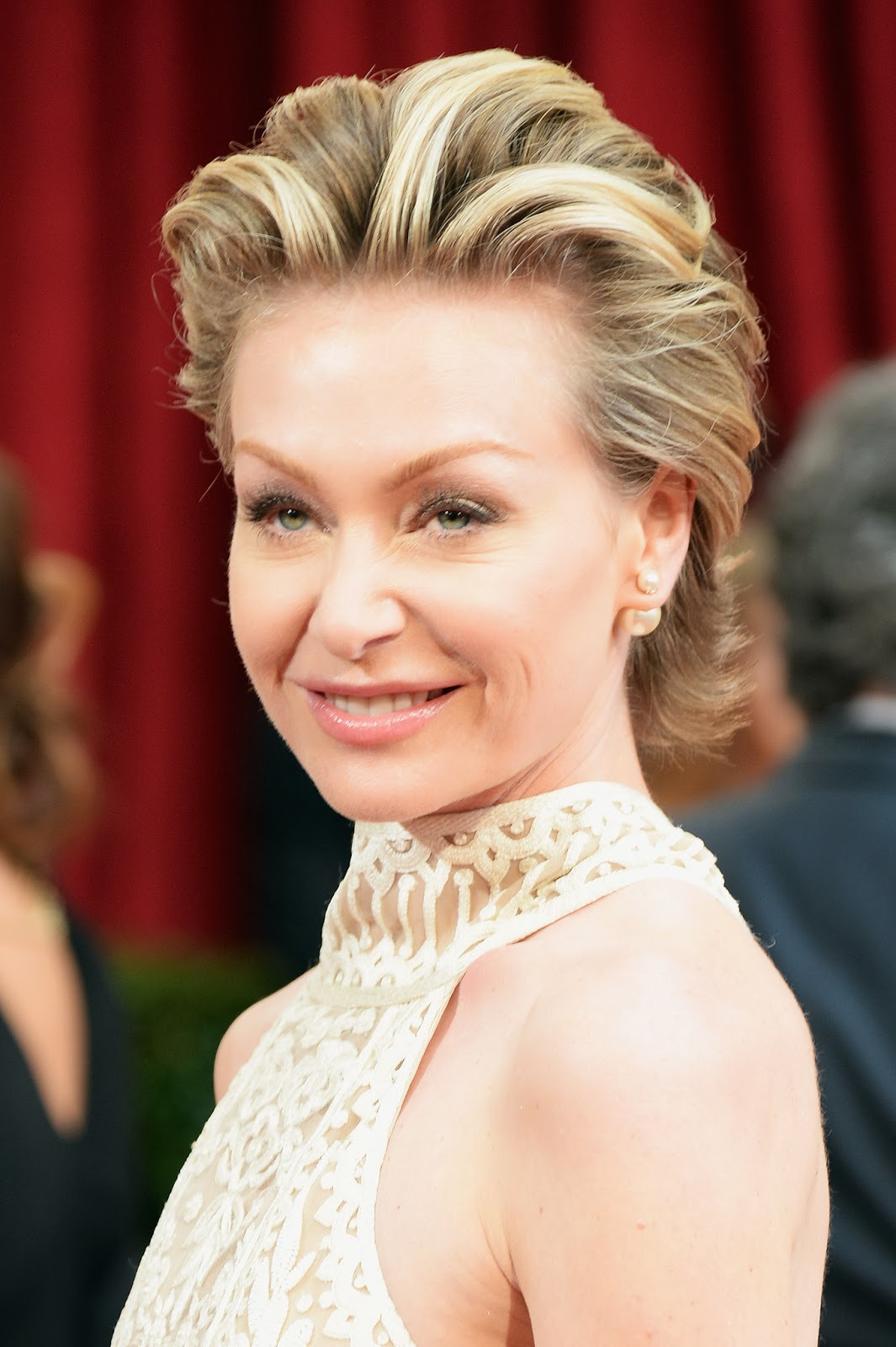 Portia De Rossi Baby: The Beal Family