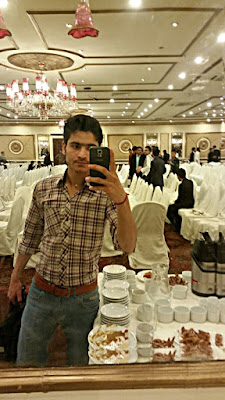 Amjid Ali pic
