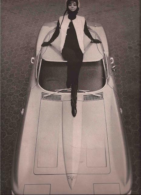 Devodotcom 1963 Fashion 1964 Cars