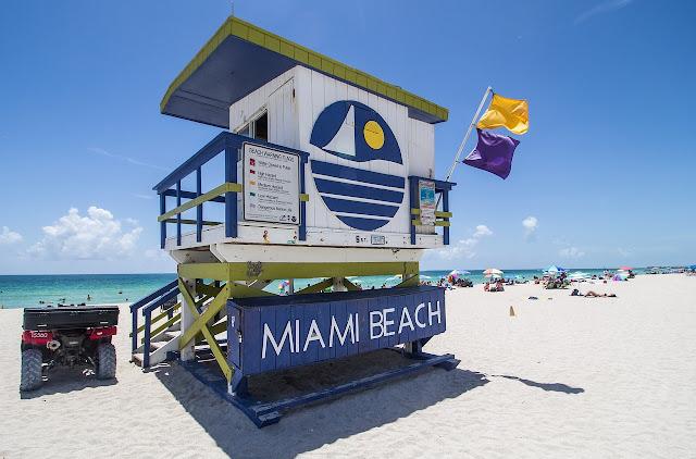 Comment se déplacer à Miami ?