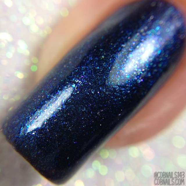 Chirality Nail Polish-No Tears, Please