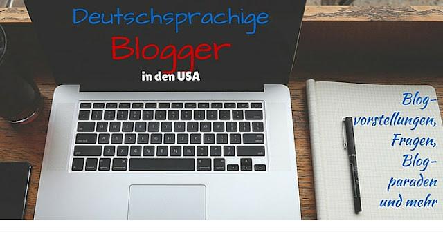 Bloggen über die USA
