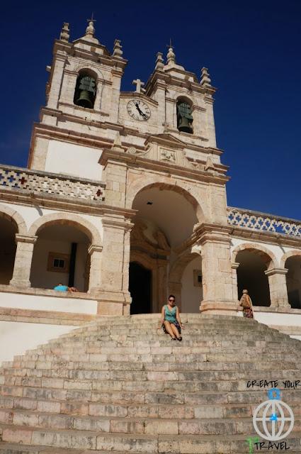 kościół nazare