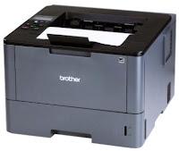 Brother HL-L5200DW Printer Drivers Download & Toner Reset