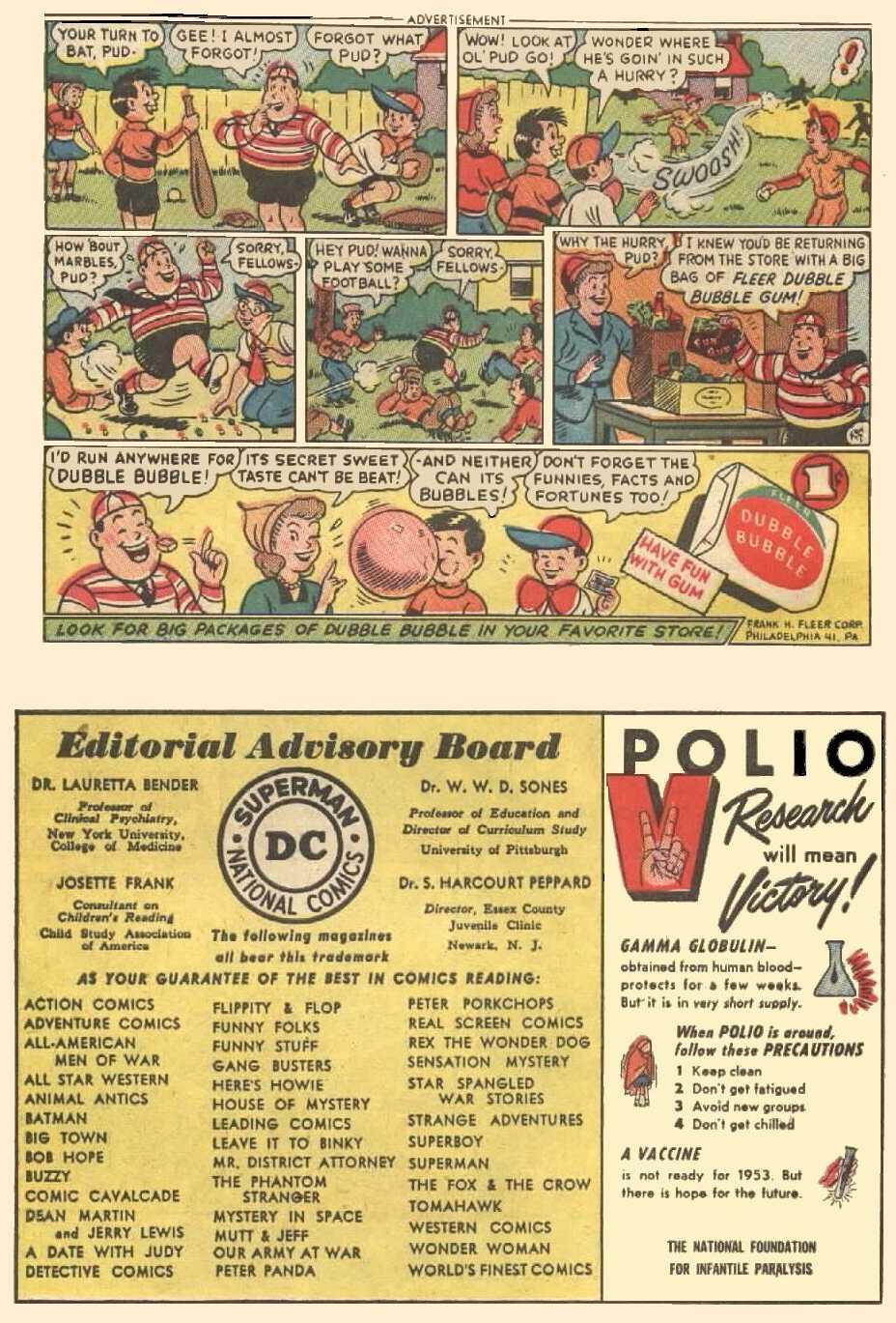 Strange Adventures (1950) issue 35 - Page 10