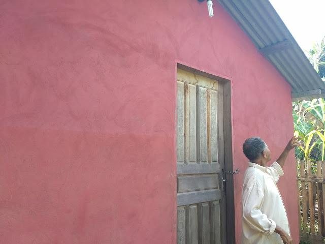 Rios enchem e moradores se preparam para alagações e alagamentos em Cacoal