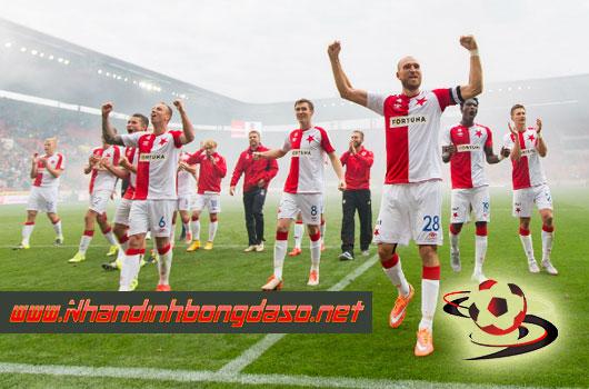 Soi kèo Nhận định bóng đá Slavia Praha vs BATE Borisov www.nhandinhbongdaso.net