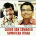 Djarot Saiful Hidayat dan Sihar Sitorus pasangan yang sah Cagub dan cawagub SUMUT.