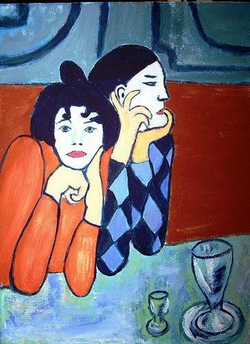 Picasso Il Pittore Rivoluzionario