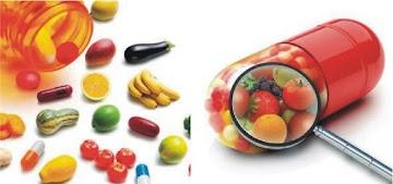 Fundação Gates discretamente planeja controlar suplementos nutricionais