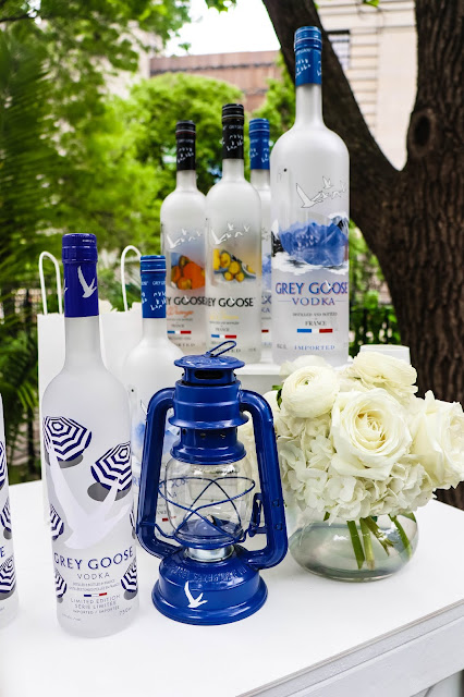 grey goose canada party