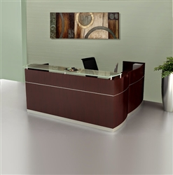 Napoli Guest Reception Desk