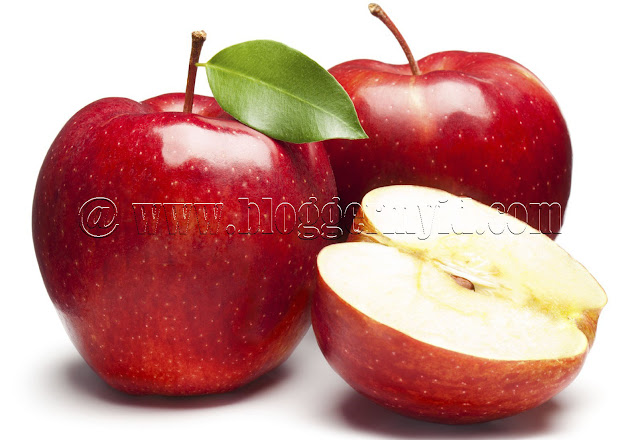 Indonesia memang memiliki banyak jenis buah-buahan yang bisa tumbuh dengan mudah, salah satunya apel. Apel merupakan salah satu jenis buah-buahan yang sudah terkenal, khususnya di Jawa Timur.   Namun untuk apel yang banyak dibudidayakan di Jawa Timur adalah apel hijau. Sudah tidak asing memang apel hijau dari Malang yang terkenal hingga ke pelosok negeri.     Akan tetapi belum banyak yang tahu akan manfaat apel untuk kesehatan bukan?   Selain rasanya yang enak, buah apel ini juga memiliki banyak kandungan yang sangat bermanfaat bagi kesehatan dan juga kecantikan. kandungan yang terdapat di buah apel diantaranya serat, vitamin A, kalori, antioksidan dan masih banyak lagi.     Dengan adanya kandungan tersebut maka tidak mustahil memang buah apel ini bisa menyembuhkan berbagai penyakit. Sebelum lebih jauh, silahkan baca postingan yang lalu mengenai manfaat kedelai untuk kebugaran tubuh.   Bagi Anda yang masih belum tahu dan merasa penasaran dengan manfaat apel, maka sebaiknya simak ulasan berikut ini yang pasti akan member Anda wawasan yang lebih luas mengenai buah apel.   1. Baik Untuk Diet  Banyak orang pasti menginginkan badan yang proporsional terutama seorang perempuan. Karena dengan berat badan yang ideal dan proporsional maka akan membuat rasa percaya diri menjadi meningkat karena para perempuan merasa lebuh cantik dengan bentuk tubuh yang ideal.     Akhirnya untuk memiliki bentuk tubuh yang ideal para wanita melakukan berbagai cara.   Salah satu cara yang digunakan adalah dengan melakukan diet. Bagi Anda yang sedang melakukan diet sangat dianjurkan untuk mengonsumsi buah apel. Karena memang salah satu manfaat apel adalah baik untuk diet.     Hal itu disebabkan karena di dalam buah apel ini terdapat kandungan serat yang tinggi yang akan memberikan rasa kenyang yang lebih lama.   2. Mencegah Terjadinya Gangguan Pada Pernapasan  Selain sangat ampuh untuk diet, manfaat apel yang lain adalah dapat mencegah terjadinya gangguan pada pernafasan.     Sehingga sangat bai