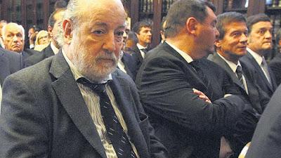 Nisman sospechaba de Bonadio