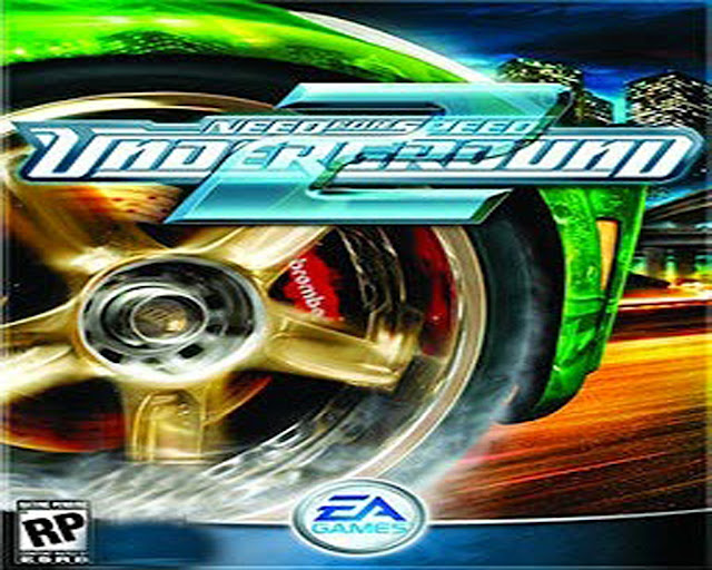 Need for Speed: Underground 2 - Highly Compressed 230 MB ...
