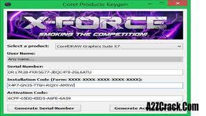xforce keygen corel draw x7