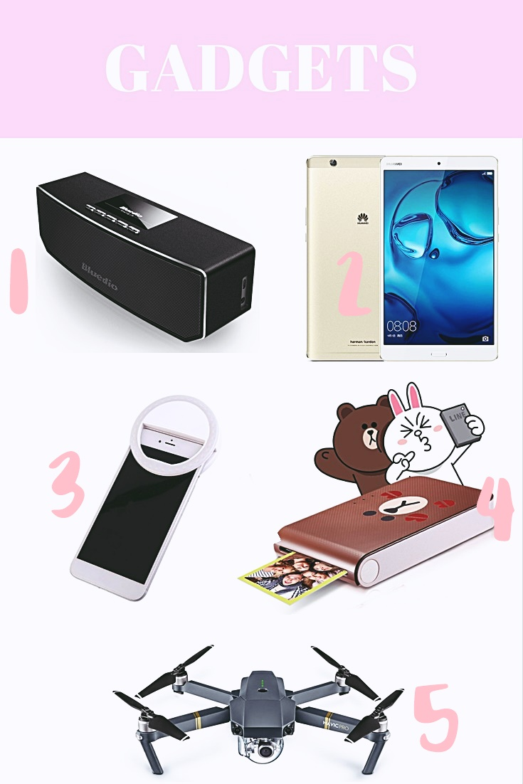aliexpress tech gadgets phones and tablets