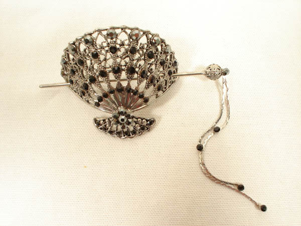 OK Wedding Gallery: Asian Hair Accessories | Asian Hair ...