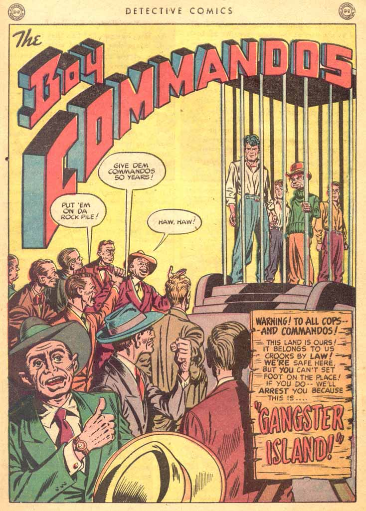 Detective Comics (1937) 146 Page 38