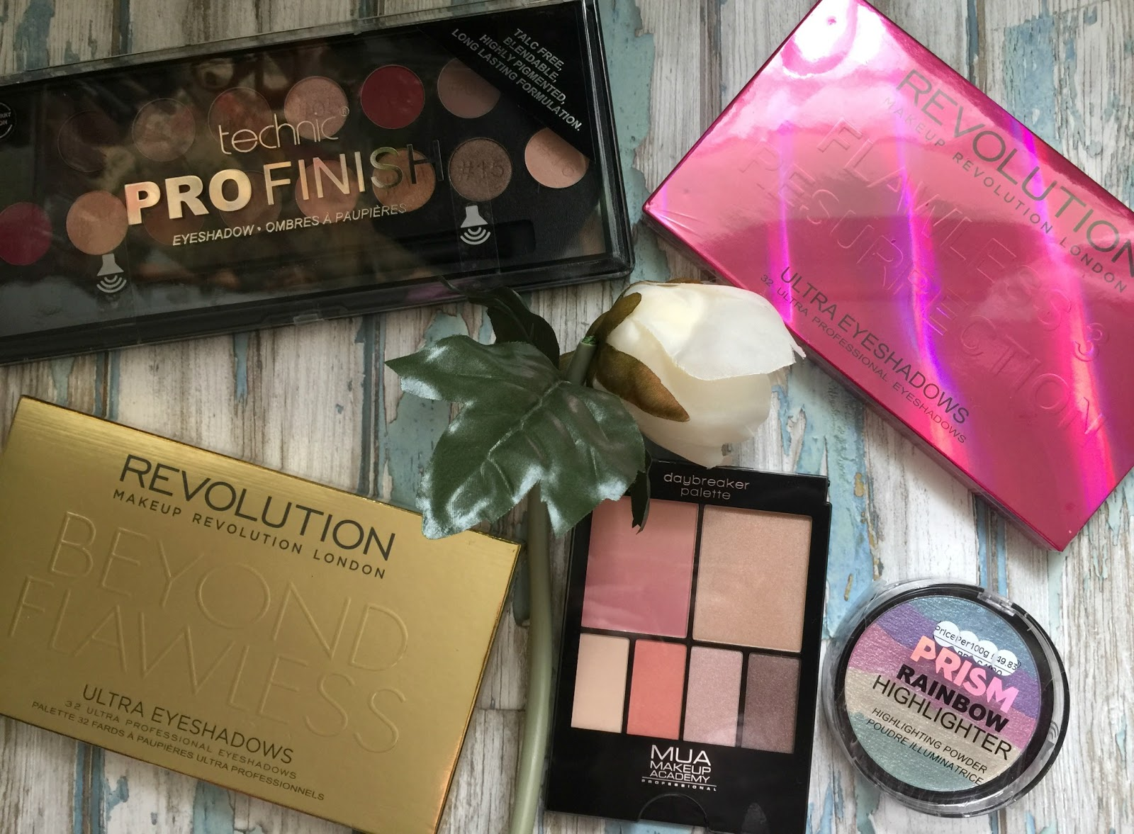 august beauty buys