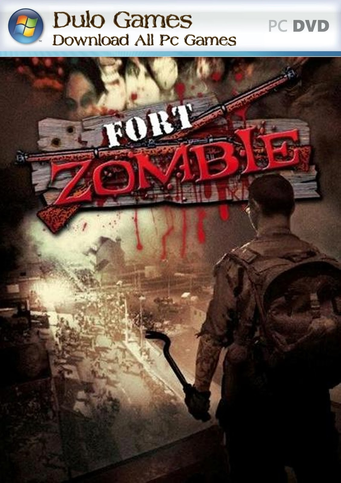 Zombie reaper-zombie game | full crack for free.