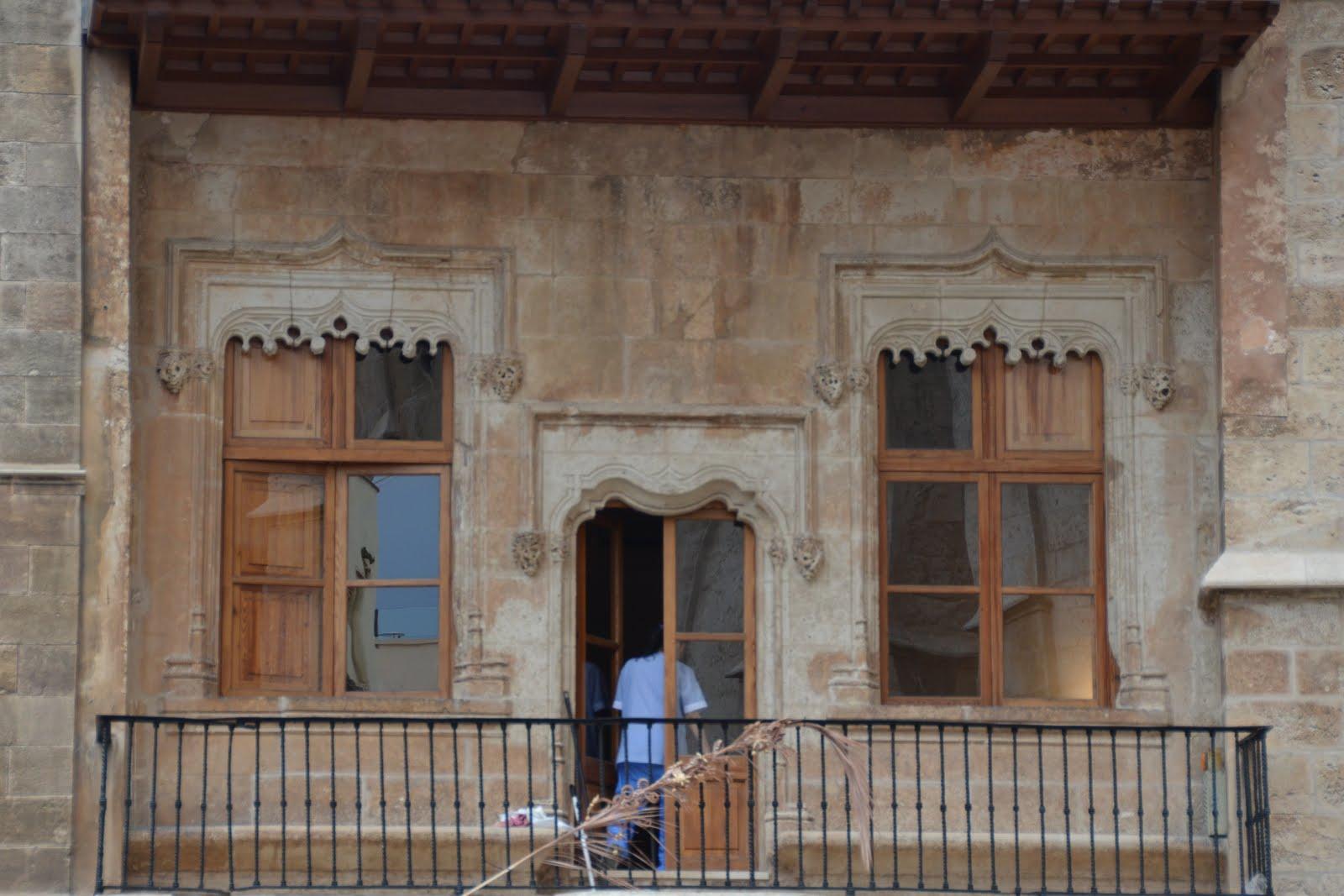 旅遊筆記: Spain ﹣﹣﹣ Palma de Mallorca 西班牙 馬略卡島 帕爾馬