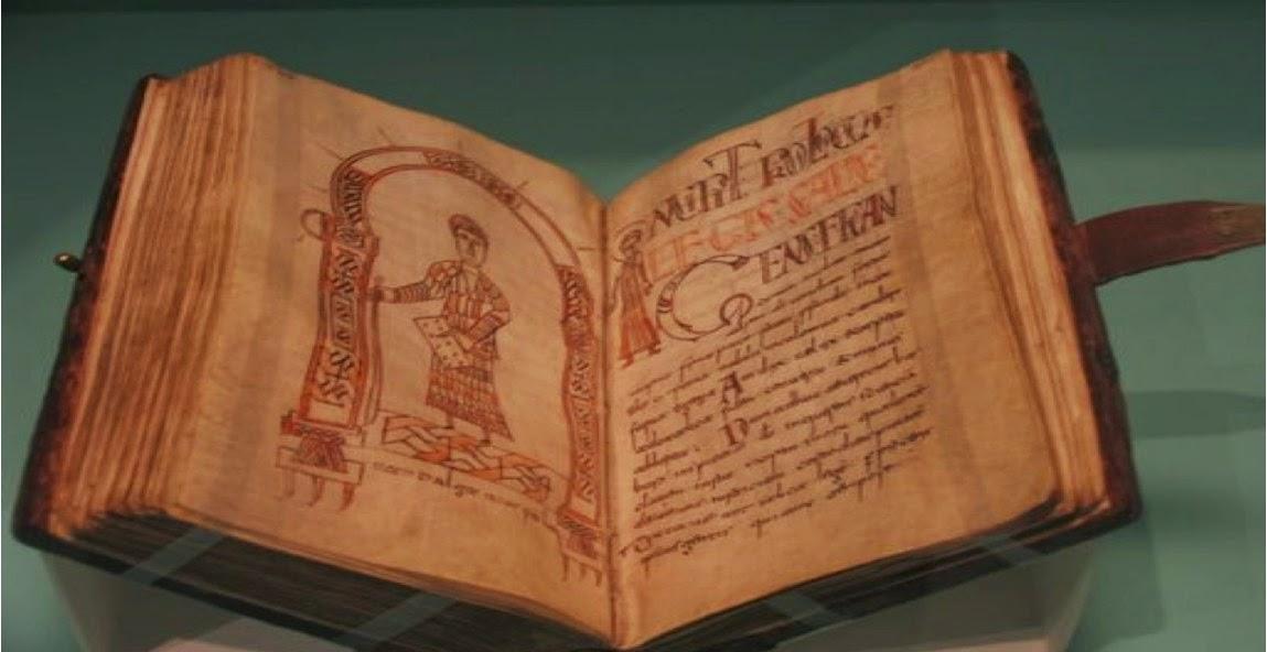 Colecciones de leyes romanas de los barbaros