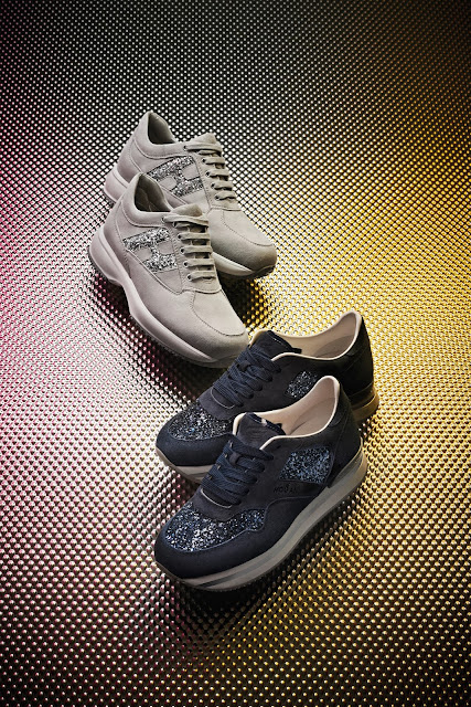 Sneakers Hogan Interactive