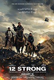 Watch 12 Strong Online Free 2018 Putlocker