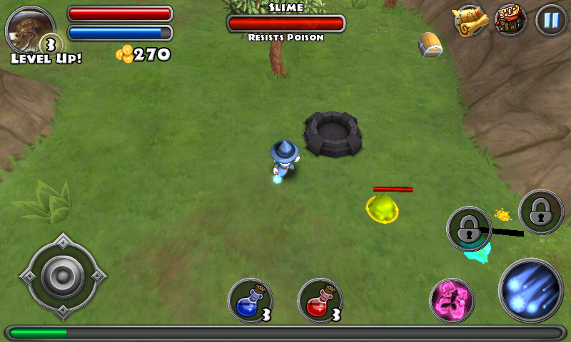 [Game_Ringan] Dungeon Quest ~ ANDROID4STORE
