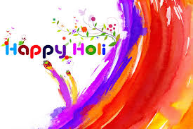 Happy Holi 2016 HD Wallpapers