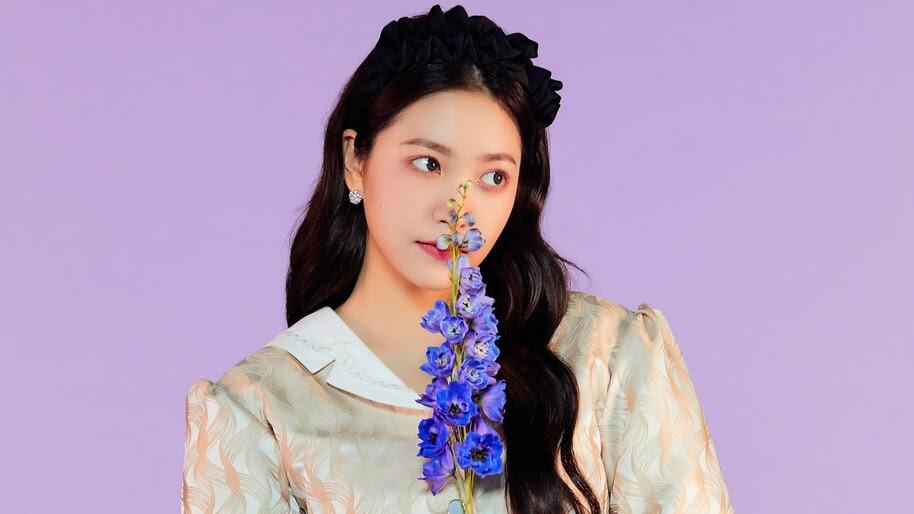 Yeri, Red Velvet, Milky Way, 4K, #5.2637