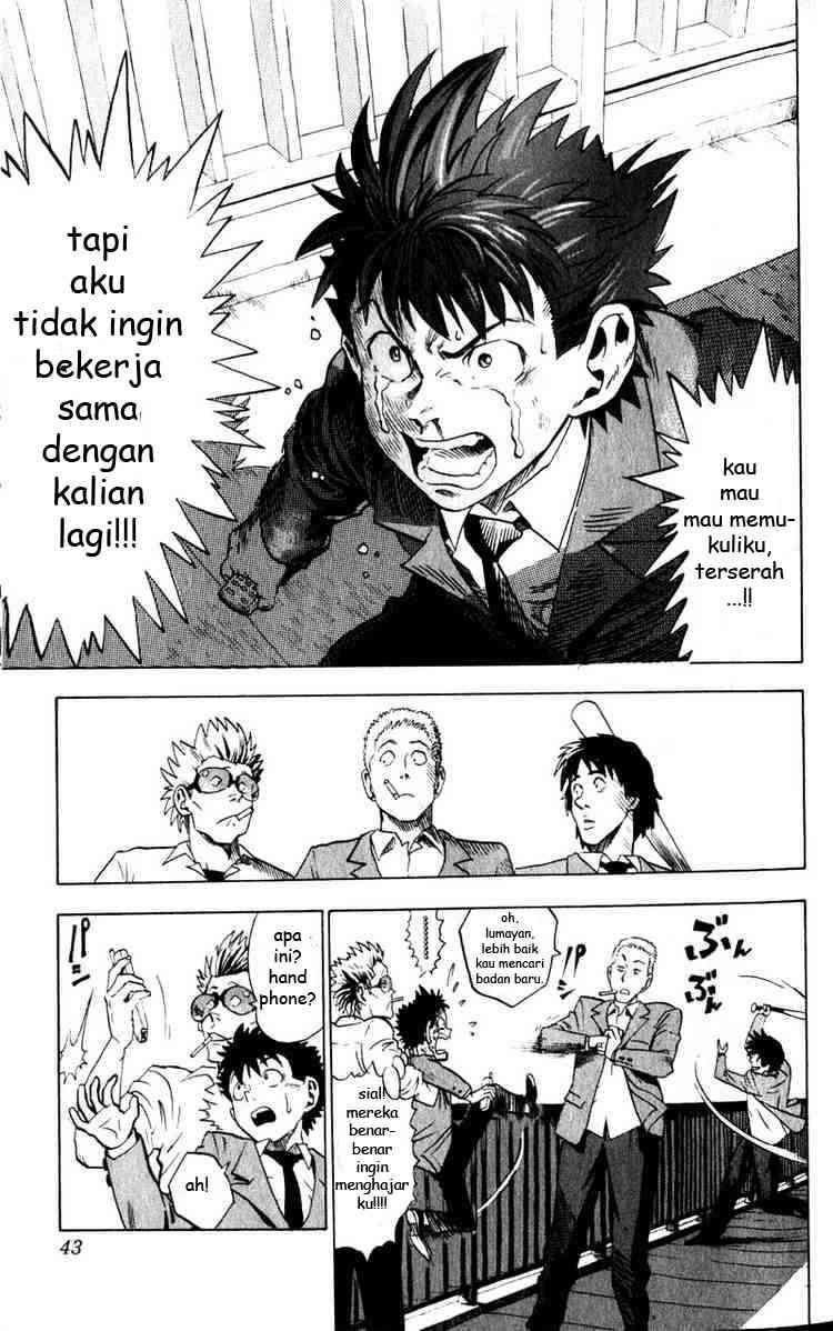 Komik eyeshield 21 001 - seseorang dengan kaki emas 2 Indonesia eyeshield 21 001 - seseorang dengan kaki emas Terbaru 40 Baca Manga Komik Indonesia 