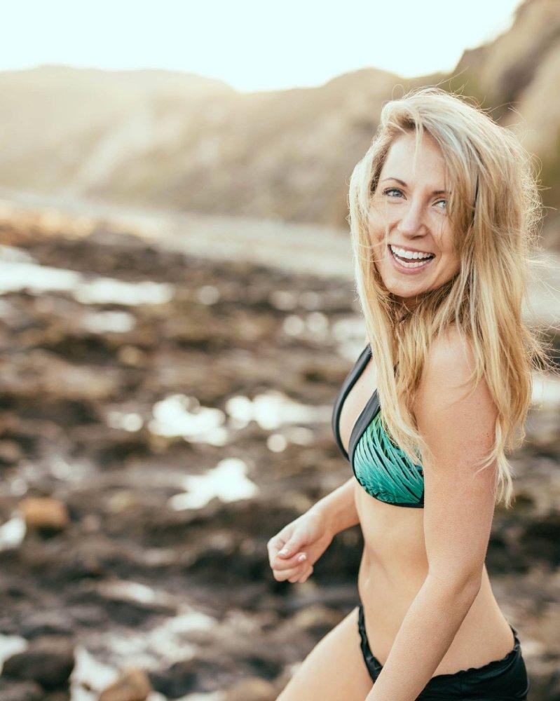 Erica durance naked celebrity