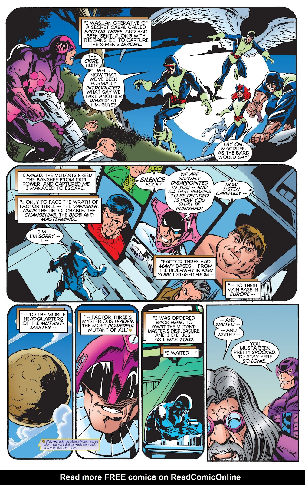 Read online Hawkeye & The Thunderbolts comic -  Issue # TPB 1 (Part 3) - 63