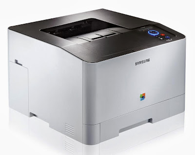 Download driver Samsung CLP-415NW printer – install printer software