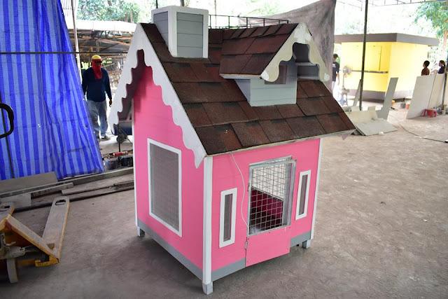 บ้านหมา KMP