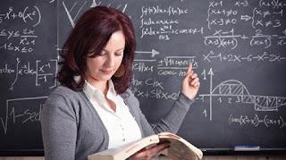kadrolu öğretmen