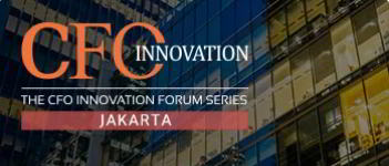 5th CFO Innovation Indonesia Forum 2018
