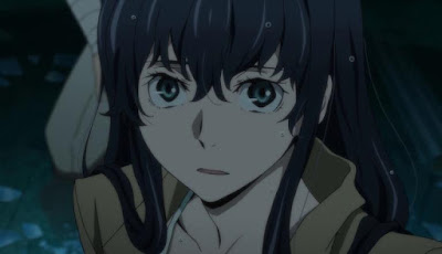 Bungou Stray Dogs Episode 6 Subtitle Indonesia