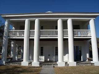 Gamble Mansion