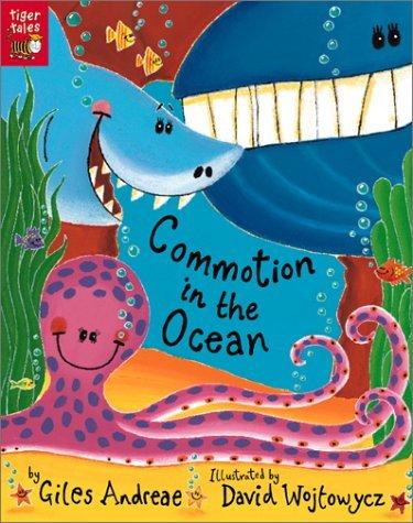 What is your favorite ocean