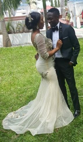Rumor: Newly Married Juliet Musa is Pregnant