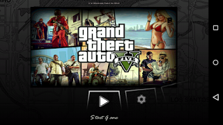 Download Grand Theft Auto 5