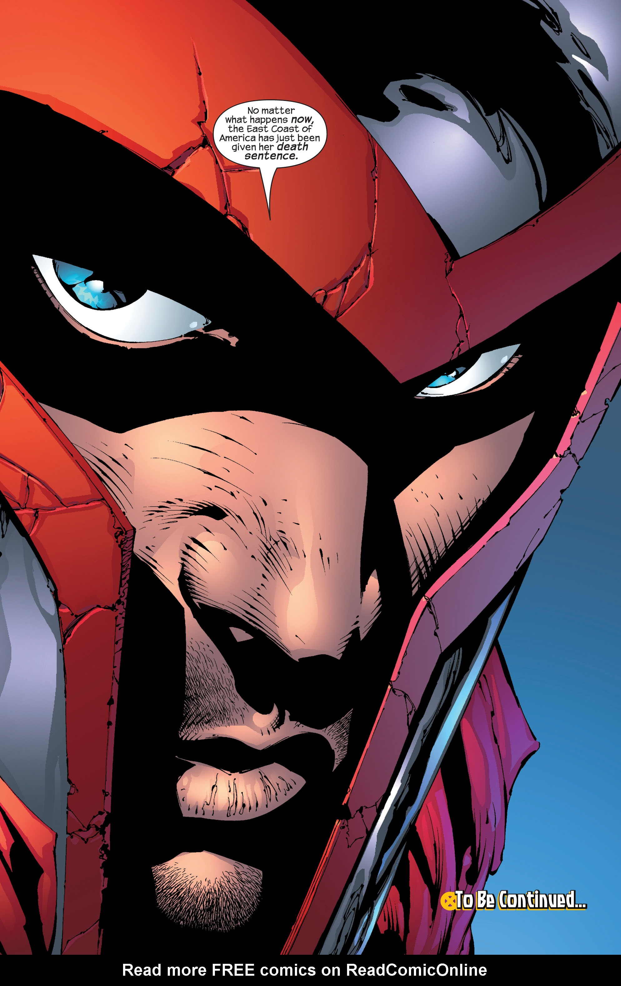 Read online Ultimate X-Men comic -  Issue #30 - 23