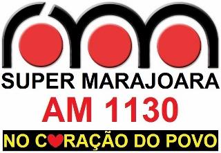 Rádio Super Marajoara AM de Belém PA ao vivo