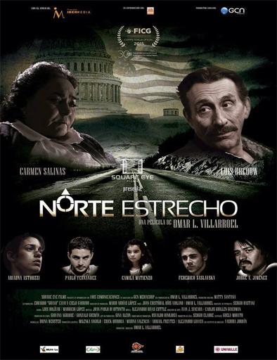 Ver Norte estrecho (2014) Online